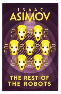 the rest of the robots - ISBN: 9780008277802