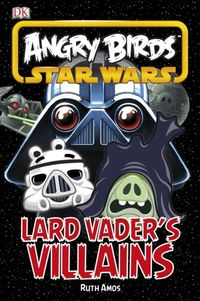 angry birds star wars - ISBN: 9781409333098