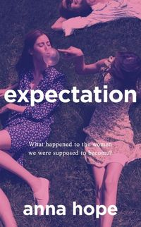 expectation - ISBNx: 9780857524911