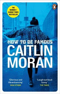 how to be famous - ISBN: 9780091948993