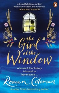 the girl at the window - ISBN: 9781785032462