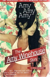 amy amy amy the amy winehouse story  nick johnstone - ISBNx: 9781780383200