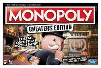 monopoly cheaters edition - ISBNx: 5010993511419